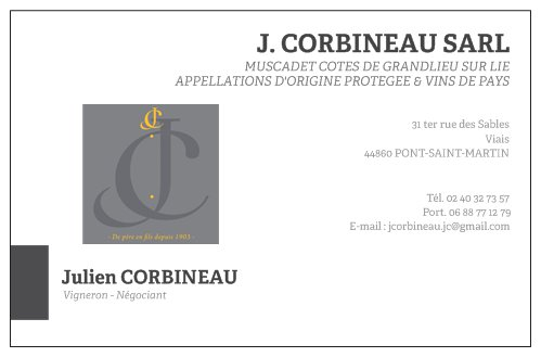 J. Corbineau SARL