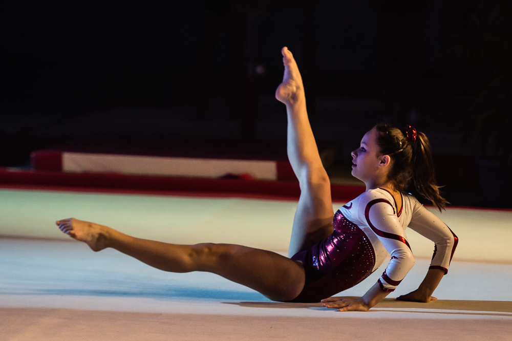 Gymnastique Performance Bonne Garde Nantes